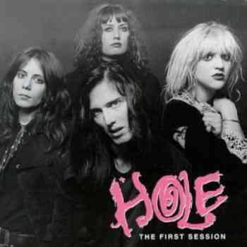 Hole - The First Session (EP) (1997)