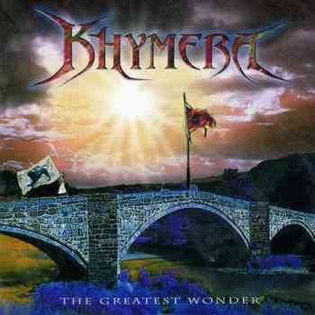 Khymera - The Greatest Wonder (2008)