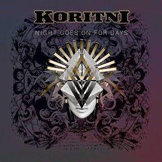 Koritni - Night Goes On Days 2015