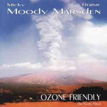 Micky Moody & Bernie Marsden - Ozone Friendly (1994)
