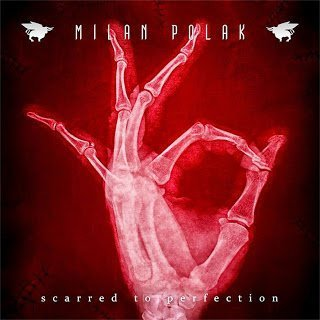 Milan Polak - Scarred To Perfection 2015