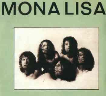 Mona Lisa - Discography