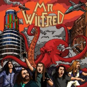 Mr. Wilfred - Superoctopus 2015
