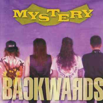Mystery - Backwards (1994)