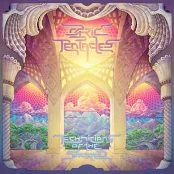 Ozric Tentacles - Technicians Of The Sacred 2015