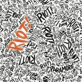 Paramore - Riot! (2007)