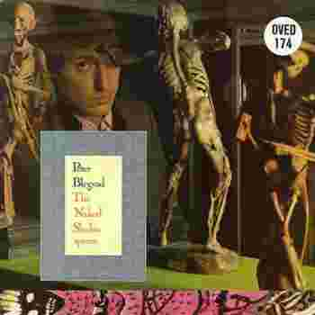 Peter Blegvad - The Naked Shakespeare (1983)