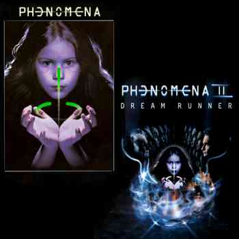Phenomena - 2 albums