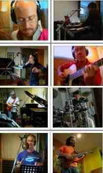 Quasar Lux Symphoniae - 4 albums