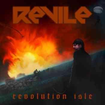 Revile - Revolution Isle 2015 EP
