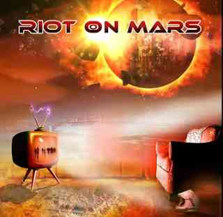 Riot On The Moon - First Wave 2015