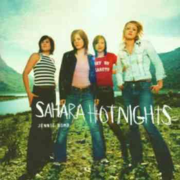 Sahara Hotnights - Jennie Bomb (2001)