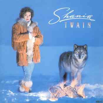 Shania Twain - Shania Twain (1993)