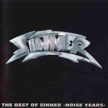 Sinner - The Best Of Sinner - Noise Years (Japanese Edition) (1994)