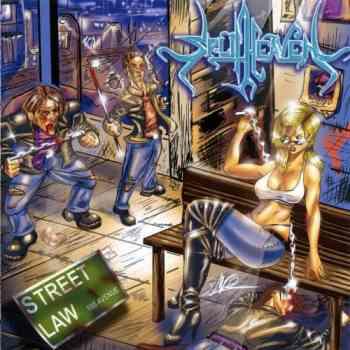 Split Heaven - Street Law (2011)