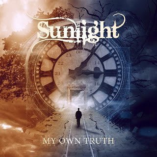 Sunlight - My Own Truth 2015