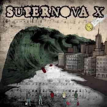 Supernova X
