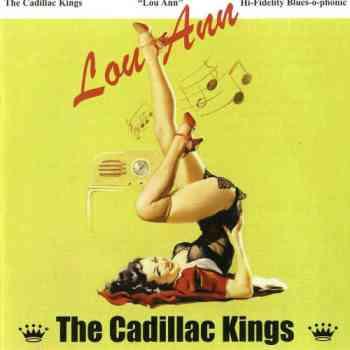 The Cadillac Kings - Lou Ann (2001)