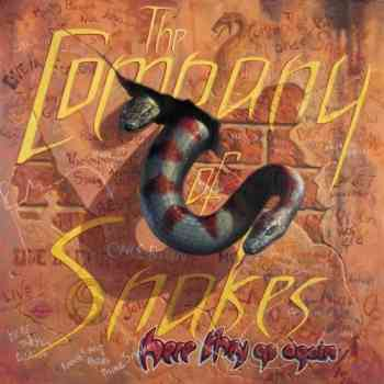 The Company Of Snakes - Here They Go Again (2001)