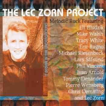 The Lec Zorn Project - It Began (2007)