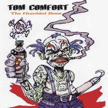 Tom Comfort - The Humbled Beast