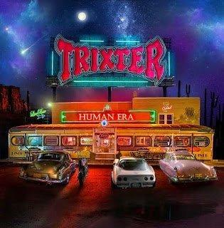 Trixter - Human Era 2015