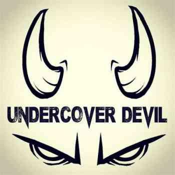 Undercover Devil - Burn It Black 2015