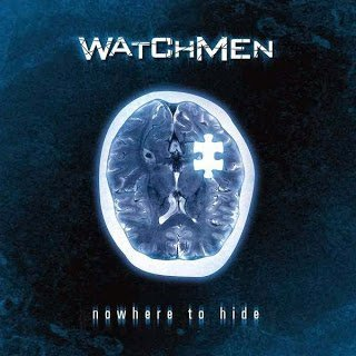 Watchman - Nowhere to Hide 2015