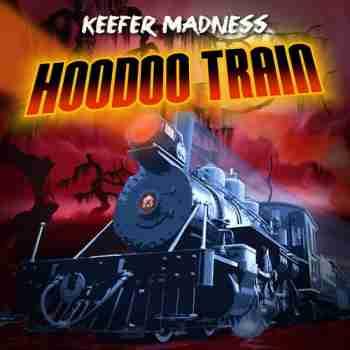 2015 Hoodoo Train