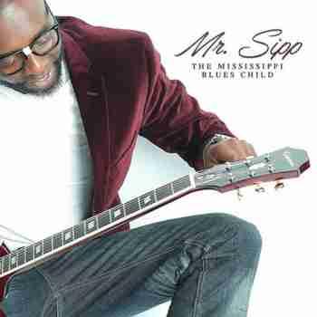 2015 The Mississippi Blues Child