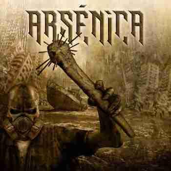 Arsénica - Arsénica 2015