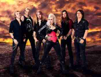 Battle Beast - Japanese Editions Discography