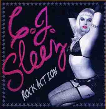 C.J. Sleez – Rock Action (2001)