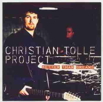Christian Tolle Project-Better than dreams 1