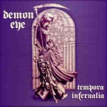 Demon Eye - Tempora Infernalia