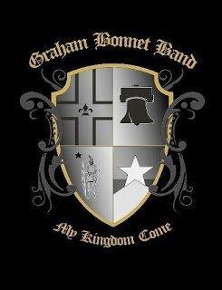 Graham Bonnet - My Kingdome Come