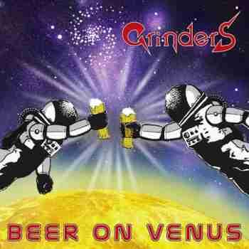 Grinders Beer On Venus