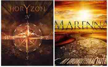Horyzon and Marenna 2015