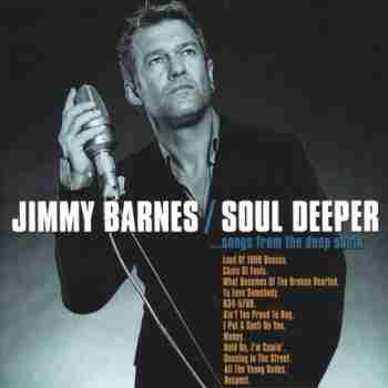 Jimmy Barnes - Soul Deeper