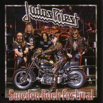 Judas Priest - Live At Sweden Rock Festival (2004)