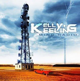 Kelly Keeling - Mind Radio 2015