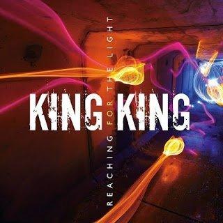 King King - Reaching For The Light 2015
