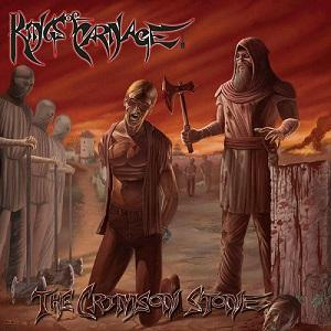 Kings Of Carnage - The Crimson Stone 2015