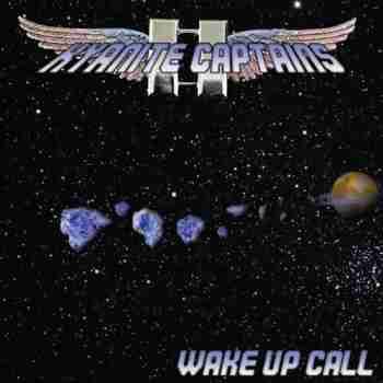 Kyanite Captains - Wake Up Call (2015)