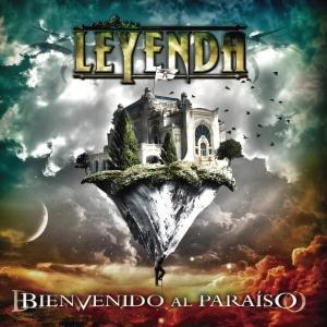 Leyenda - Bienvenido Al Paraíso