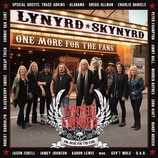 Lynyrd Skynyrd - One More For The Fans 2015