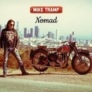 Mike Tramp - Nomad 2015