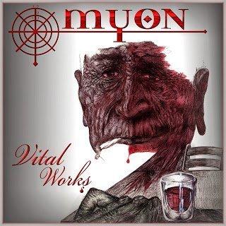 Myon - Vital Works 2015