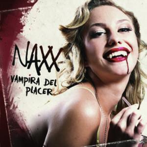 Naxx - Vampira Del Placer (2013)