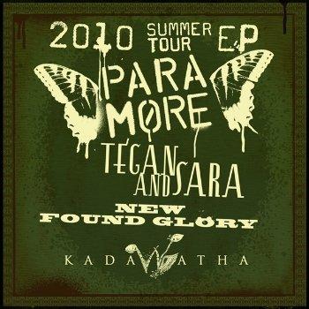 Paramore - EP (2006 - 2011)